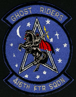 [416th FS Patch.(Webmaster's Private Collection)]