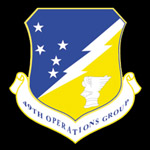 [49th OG Shield. (Holloman AFB)]