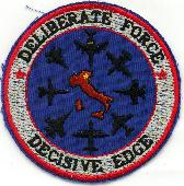 [Generic Deliberate Force Patch.()]