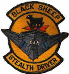 [8th FS Friday Patch. (Webmaster's Private Collection)]